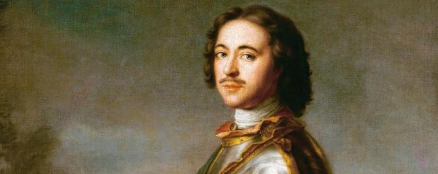 Pierre le Grand de retour à Versailles 300 ans après (diaporama) dans Envie de partager pierre_ier_tsar_de_russie_field_mise_en_avant_principale_1_0_0-900x359